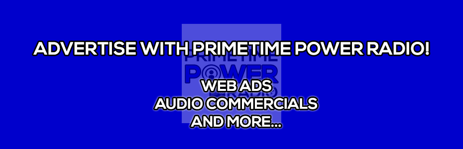 Advertise with PPR today